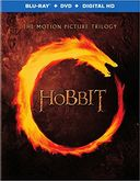 The Hobbit: Complete Motion Picture Trilogy