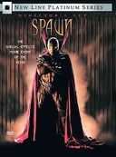 Spawn (Rated R, Director's Cut, Platinum Series)