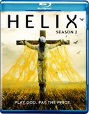 Helix - Season 2 (Blu-ray)