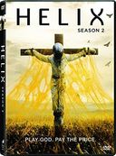Helix - Season 2 (3-DVD)