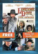 Lonesome Dove - The Series, Volume 2 (Includes