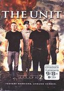 The Unit - Season 2 (6-DVD)