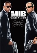 Men in Black Trilogy (2-DVD)
