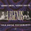 Legends - Solo Guitar Performances