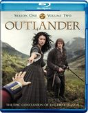 Outlander - Season 1, Volume 2 (Blu-ray)