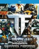 Transformers: 3-Movie Set (Blu-ray)