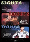 Sights, Frights and Tights - Boxed Set (3-DVD)
