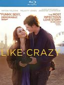 Like Crazy (Blu-ray, Includes Digital Copy,