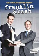 Franklin & Bash - Complete 2nd Season (2-Disc)
