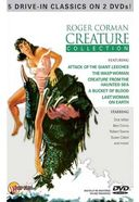Roger Corman Creature Collection (Attack of the