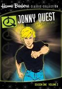 Jonny Quest: The Real Adventures - Season 1, Volume 2 (2-Disc)