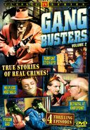 Gang Busters - Volume 2