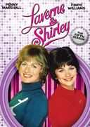Laverne & Shirley - Complete 5th Season (4-DVD)