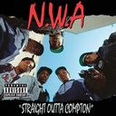 Straight Outta Compton (CD + Hat)