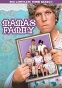 Mama's Family - Complete 3rd Season (4-DVD)