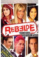 Rebelde - Season 3 (3-DVD) (Spanish, Subtitled in