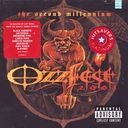 Ozzfest 2001 - The Second Millennium
