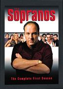The Sopranos - The Complete 1st Season