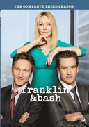 Franklin & Bash - Complete 3rd Season (2-Disc)