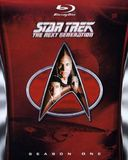 Star Trek: The Next Generation - Season 1