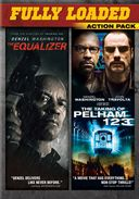 The Equalizer / The Taking of Pelham 1 2 3 (2-DVD)