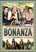 Bonanza - Official 3rd Season - Volume 2 (4-DVD)