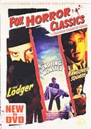 Fox Horror Classics, Volume 1 (The Lodger / The