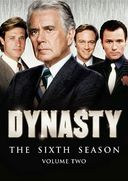 Dynasty - Season 6 - Volume 2 (4-DVD)