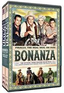 Bonanza - Official 3rd Season (9-DVD)