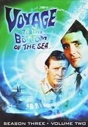 Voyage to the Bottom of the Sea - Season 3 - Volume 2 (3-DVD)