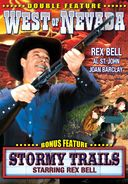 Rex Bell Double Feature: West of Nevada (1936) /