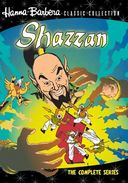 Shazzan - Complete Series (2-Disc)