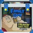 Family Guy - Freakin' Party Pack (18-DVD / Bonus