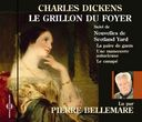Charles Dickens: Le Grillon du Foyer
