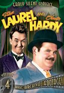 Laurel & Hardy - Early Silent Classics, Volume 4