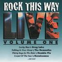 Rock This Way, Volume 1