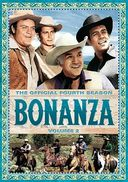 Bonanza - Official 4th Season - Volume 2 (4-DVD)