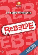 Rebelde - Complete Series (9-DVD) (Spanish,