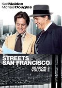 Streets of San Francisco - Season 3 - Volume 2 (3-DVD)