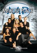 Melrose Place - Season 7 - Volume 1 (4-DVD)