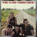 Combat Rock (180GV - Fully Remastered)
