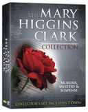 Mary Higgins Clark Collection: 7-Movies (7-DVD)