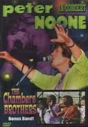 Peter Noone - In Concert