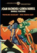Joan Blondell & Glenda Farrell Double Feature:
