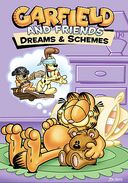Garfield - Dreams and Schemes