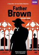 Father Brown - Season 3, Part 2 (2-DVD)