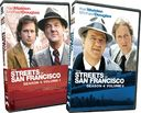 Streets of San Francisco - Season 4 - Volumes 1-2 (6-DVD)