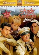 The Andy Griffith Show - Complete 4th Season