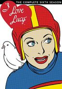 I Love Lucy - Complete 6th Season (4-DVD)