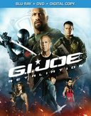 G.I. Joe: Retaliation (Blu-ray + DVD)